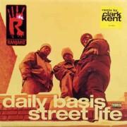 """Ranjahz - Daily Basis / Street Life (Daily Basis Remix), 12"""""""