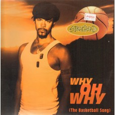 Spearhead - Why Oh Why (The Basketball Song), 12""
