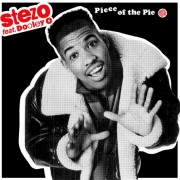 Stezo feat. Dooley O - Piece Of The Pie, 12""