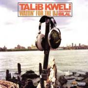 """Talib Kweli - Waitin' For The DJ / Guerilla Monsoon Rap, 12"""""""