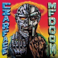 Czarface & MF Doom - Czarface Meets Metal Face, LP