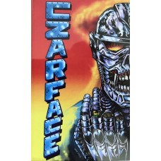 Czarface & MF Doom - Czarface Meets Metal Face, Cassette