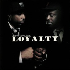 """MED & Guilty Simpson - Loyalty, 12"""", EP"""