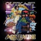 OutKast - Aquemini, 3xLP, Reissue