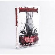 Ntakt & DJ Wernz - Fuck Hva' Du Har Ventet På, Cassette
