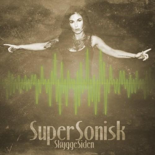Skyggesiden - SuperSonisk, LP