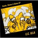E.C. Illa - Seeds, Stems & Gems LP, 2xLP