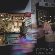 Defari - Rare Poise, LP