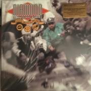 Diamond And The Psychotic Neurotics - Stunts, Blunts & Hip Hop, 2xLP, Reissue