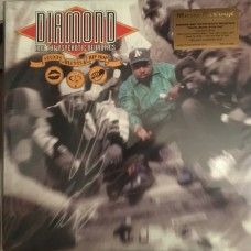Diamond And The Psychotic Neurotics - Stunts, Blunts & Hip Hop, 2xLP, Reissue