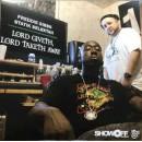 Freddie Gibbs & DJ Statik Selektah - Lord Giveth, Lord Taketh Away, LP