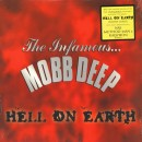 Mobb Deep - Hell On Earth, 2xLP, Reissue