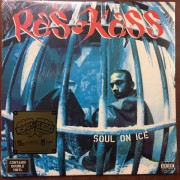 Ras Kass - Soul On Ice, 2xLP, Reissue