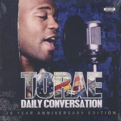 Torae - Daily Conversation, 2xLP, Reissue