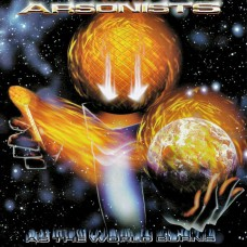 Arsonists - As The World Burns, 2xLP