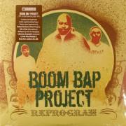 Boom Bap Project - Reprogram, 2xLP