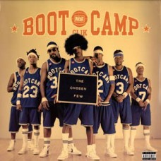 Boot Camp Clik - The Chosen Few, 2xLP