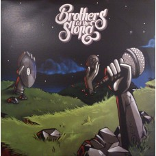 Brothers Of The Stone - Brothers Of The Stone, 2xLP