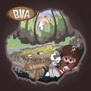 BVA - Be Very Aware, 2xLP