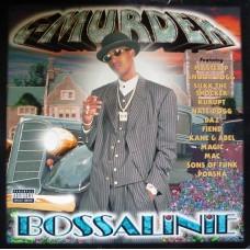 C-Murder - Bossalinie, 2xLP