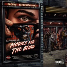 Cage - Movies For The Blind, 2xLP