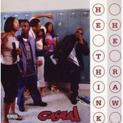 Casual - He Think He Raw, 2xLP