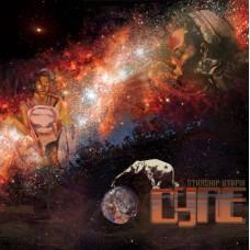 Cyne - Starship Utopia, LP