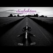 Dialekten - Stiplede Linjer, 2xLP
