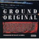 DJ JS-1 - Ground Original, 2xLP