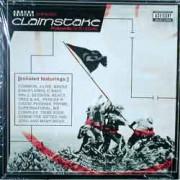 DJ JS-1 & Dub-L - Ground Original Presents: Claimstake, 2xLP