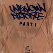 DJ TripSpin - Unknown Dirtstyle Part 1, LP