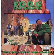 Ed O.G & Da Bulldogs - Life Of A Kid In The Ghetto, LP, Reissue