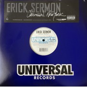 Erick Sermon - Chilltown, New York, 2xLP