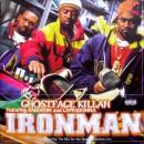 Ghostface Killah - Ironman, 2xLP