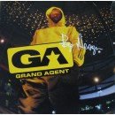 Grand Agent - By Design, 2xLP