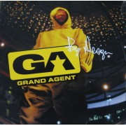 Grand Agent - By Design, 2xLP