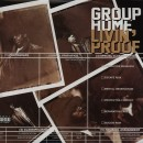 Group Home - Livin' Proof, 3xLP, Reissue