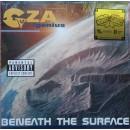 GZA / Genius - Beneath The Surface, 2xLP, Reissue