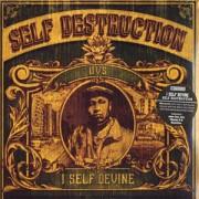 I Self Devine - Self Destruction, 2xLP