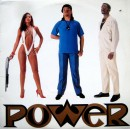 Ice-T - Power, LP, Reissue