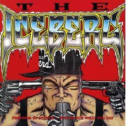 Ice-T - The Iceberg (Freedom Of Speech... Just Watch What You Say), LP, Reissue