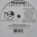 Kool Keith - Erotic Man, LP