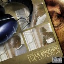 Little Brother - The Listening, 2xLP