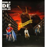 Malk De Koijn - Sneglzilla, 3xLP