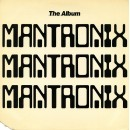Mantronix - The Album, LP