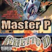 Master P - Ghetto D, 2xLP, Reissue
