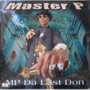Master P - MP Da Last Don, 3xLP