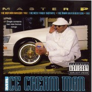 Master P - Mr. Ice Cream Man, 12""