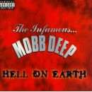 Mobb Deep - Hell On Earth, 2xLP, Reissue
