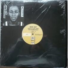 Mos Def - Black On Both Sides (Instrumentals), 2xLP